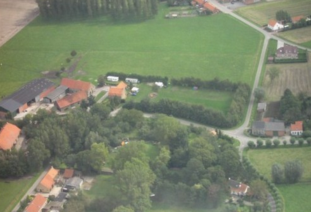 camping oud-heille