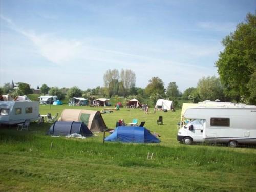 minicamping hertenboerderij