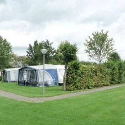 camping Spokke Riete