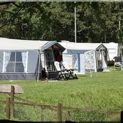 kamperen bij de boer