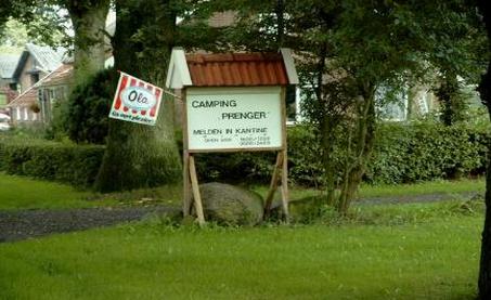Camping Prenger
