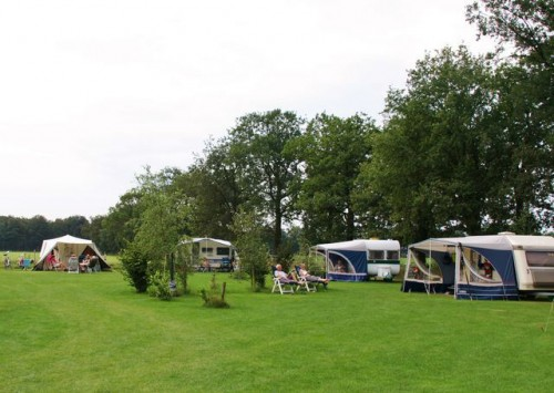 camping Heidehof