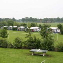 camping het amerveld