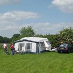 camping Lourenshoeve
