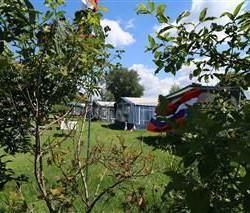 camping \'t westdorp