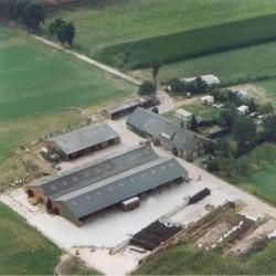 boerderijcamping Gieben