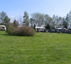 camping klaverhoeve