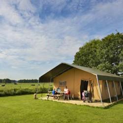 camping boerderij