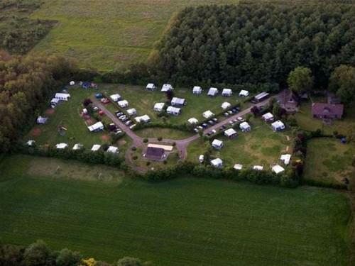 Camping-t-Groene-dak