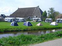Friesland camping