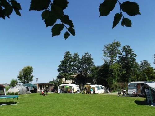 Camping_Oudesluis
