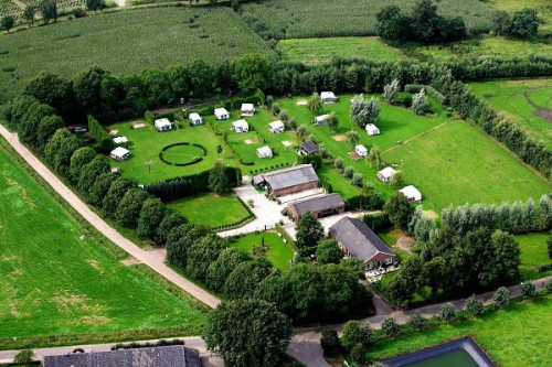 camping d\'n eykelenbosch