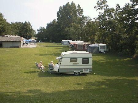 camping d'n Hoenderhof