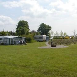 camping \'t hofje Hoog-Zuthem