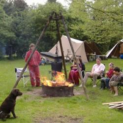 camping hessenoord