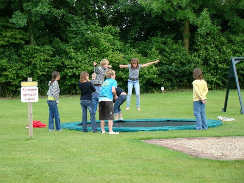 camping hof maire