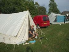camping Jantina Hoeve