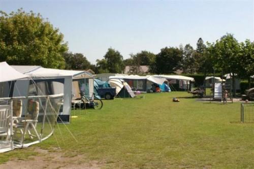 Camping Noorddorperbos