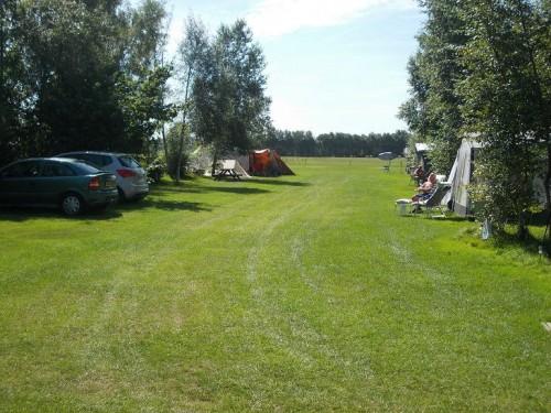 camping \'t neuvertje