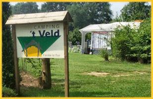 boerderijcamping 't Veld