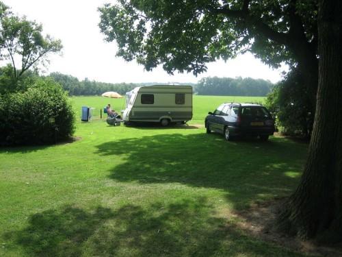 Camping erve Hesselink
