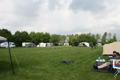 camping \'t looveld