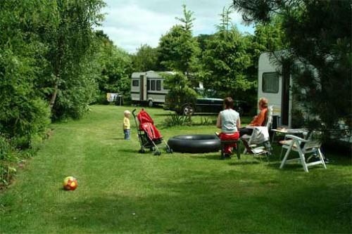 Camping Hietkamp