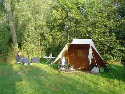 kampeerterrein