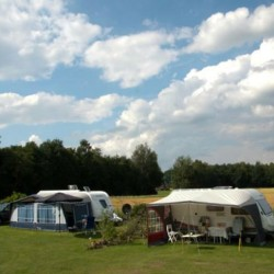 camping terhorst