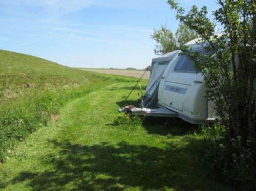 camping ora et labora
