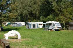 boerderij camping het poolse kruis