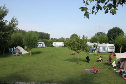 camping het kwedammertje
