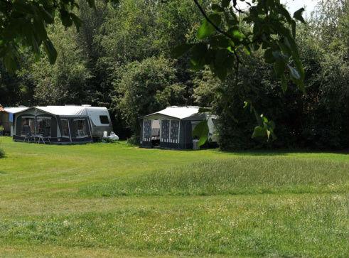 camping erfgoed bossem