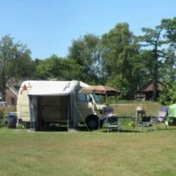 Camping de veldhoek