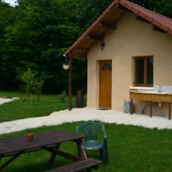 Foto 5 campinghuisje