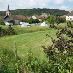 Camping l'Avenir Gilley