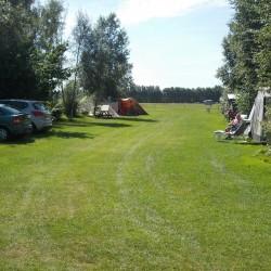 Mini Boerderij Camping T Neuvertje